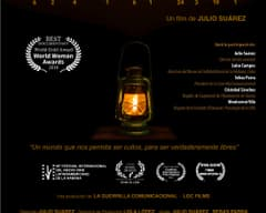 Poster of the documentary