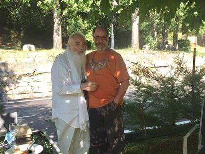 Marc Llimargas i jo