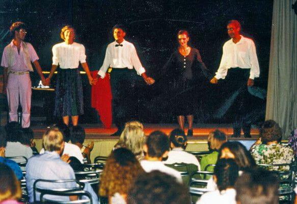 Estrena del Concert Poètic a la Dona