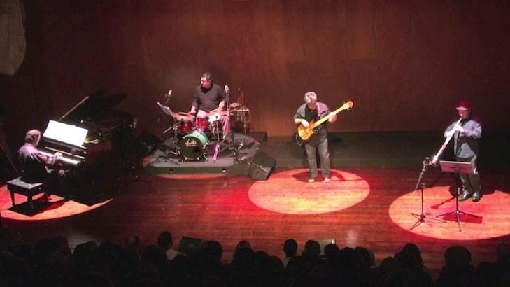 Concert de col·laboradors 2013