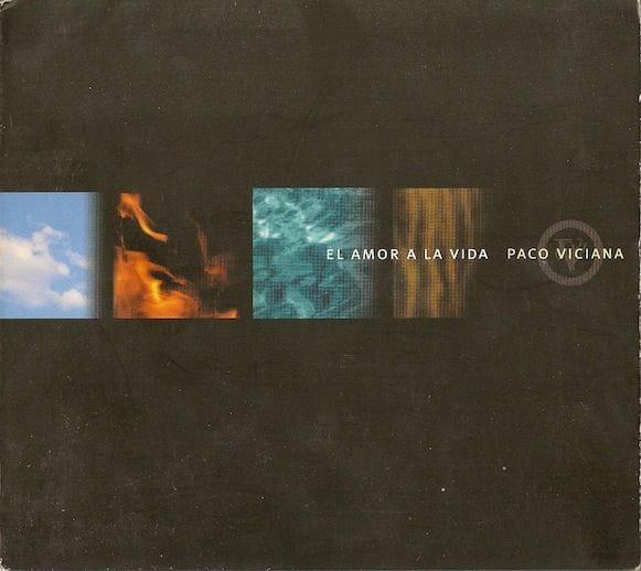 Portada del cd de la obra 1997