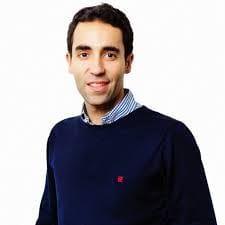 Xavi De Caso