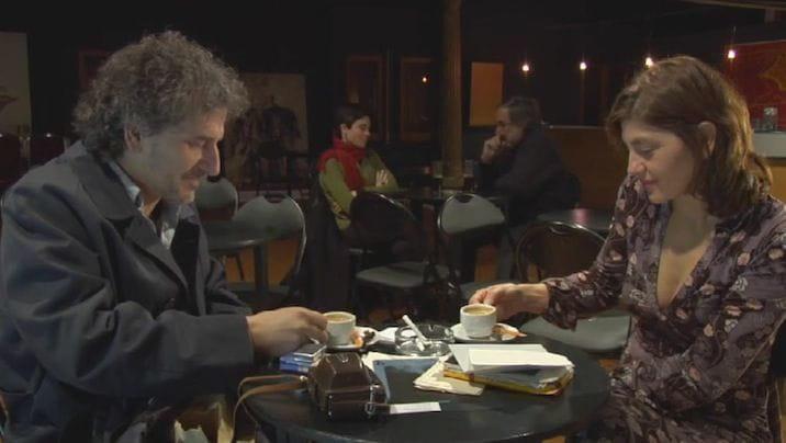 Cafè pendent de Quim Paredes i Jep Sánchez