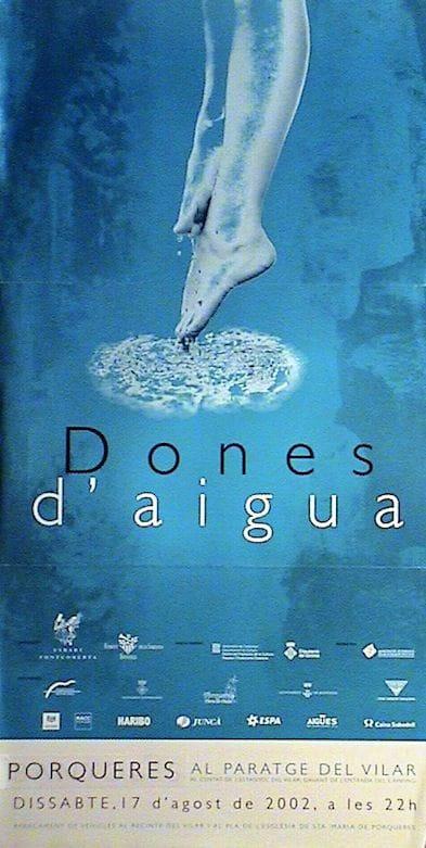 Poster del espectáculo