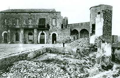 Llagostera (Girona)