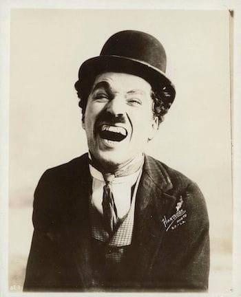 Charles Chaplin (Xarlot)