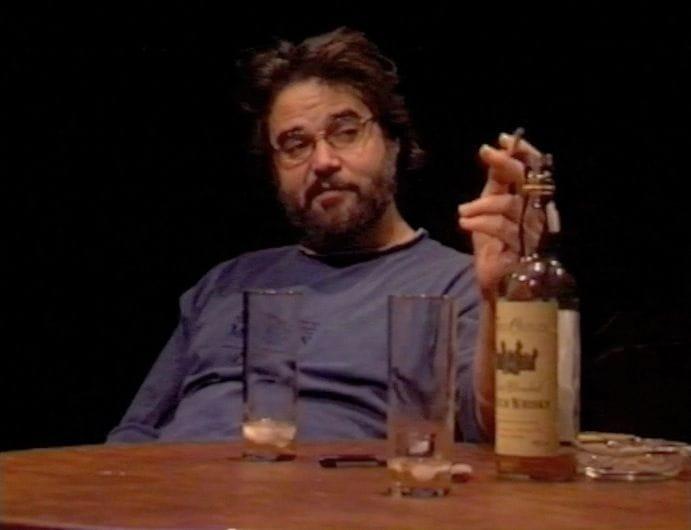 Whisky curt de Josep Maria Pérez