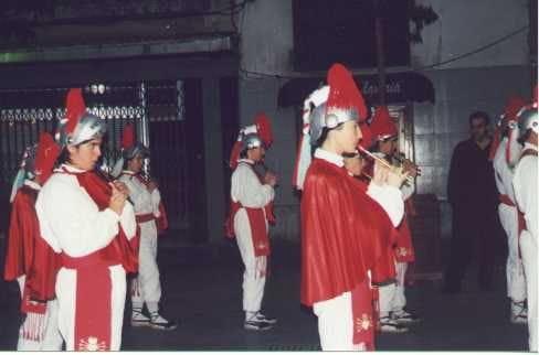 Les flautistes dels Estaferms