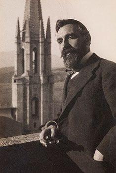 Rafael Masó a Girona