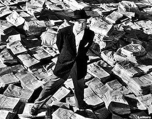 Ciudadano Kane d'Orson Welles