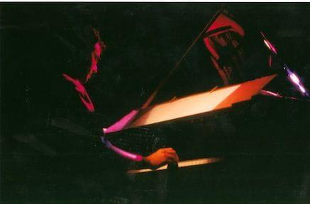 Concert L'amor a la vida 1998