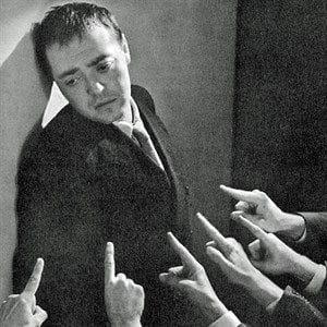 Crimen y castigo - Josef von Sternberg 1935