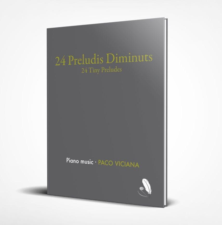 24 Preludis Diminuts