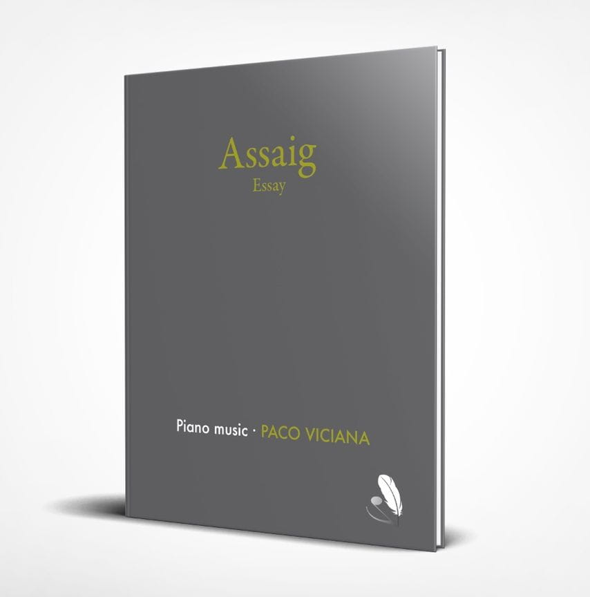Assaig (Included in Piano Book Two)