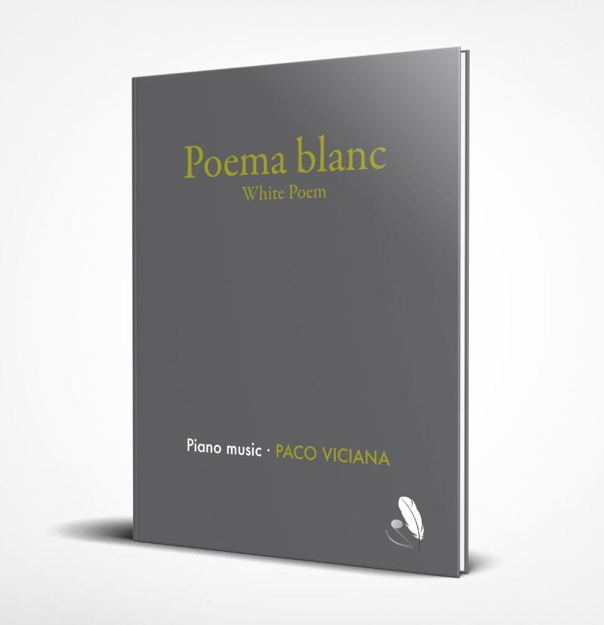 Poema Blanc (Included in Piano Book Four)