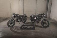 Mitt 125 Legend