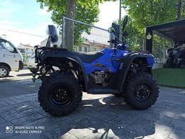 Mitt 170 ATV