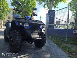 Mitt 170 ATV 4X2