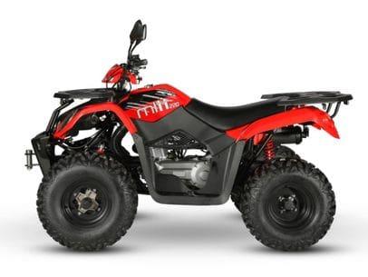 MITT 220 ATV