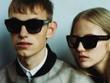 MCQ by Alexander Mc Queen ulleres de sol