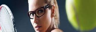 Descuentos gafas tennis