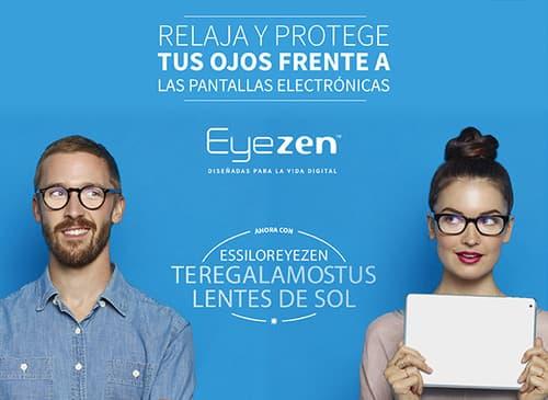 promoción eyezen