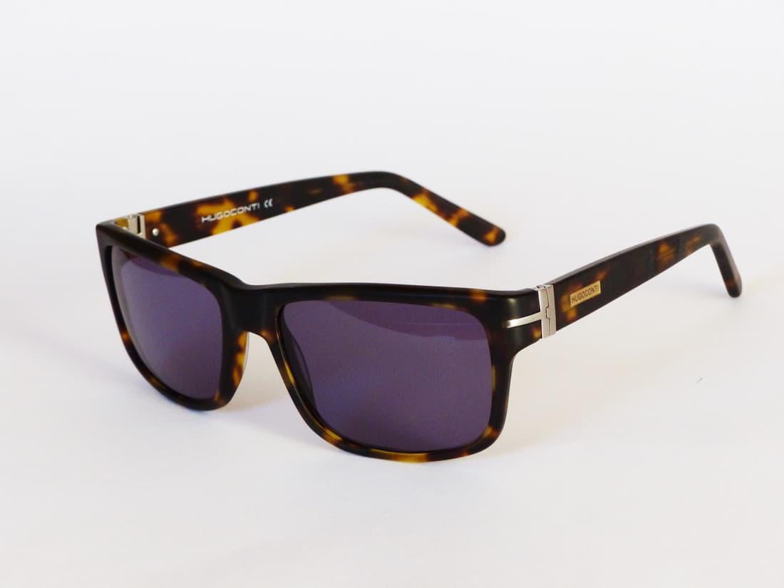 ulleres de sol HUGO CONTI 6086 2