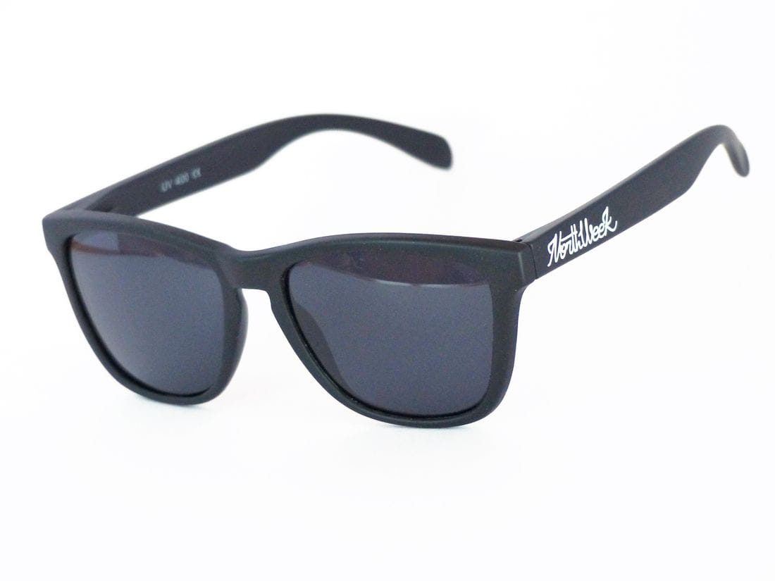 Gafas de sol Northweek negras