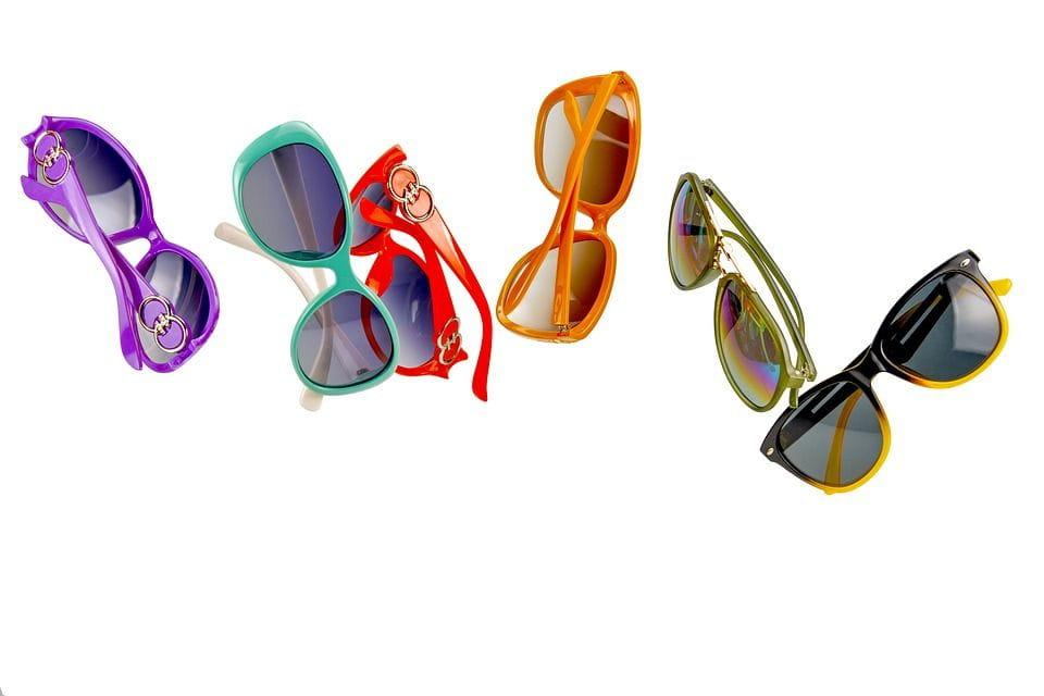 ulleres de sol no homologades