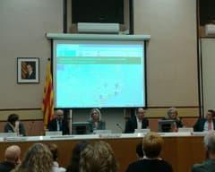 Presentació del web NO PUC ESPERAR!