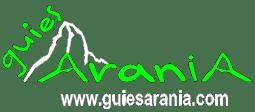 Guies Arània