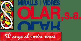 Miralls i Vidres Solar