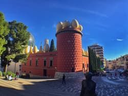 Museo Dalí Figueres
