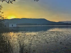 El Lago de Banyoles