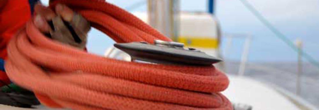 La formació és bàsica per poder navegar amb seguretat i garanties
