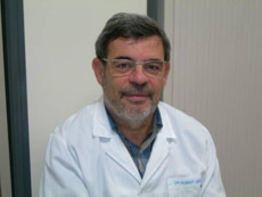 Albert Ledesma, responsable operatiu del programa de Prevenció i Atenció a la Cronicitat del Departament de Salut