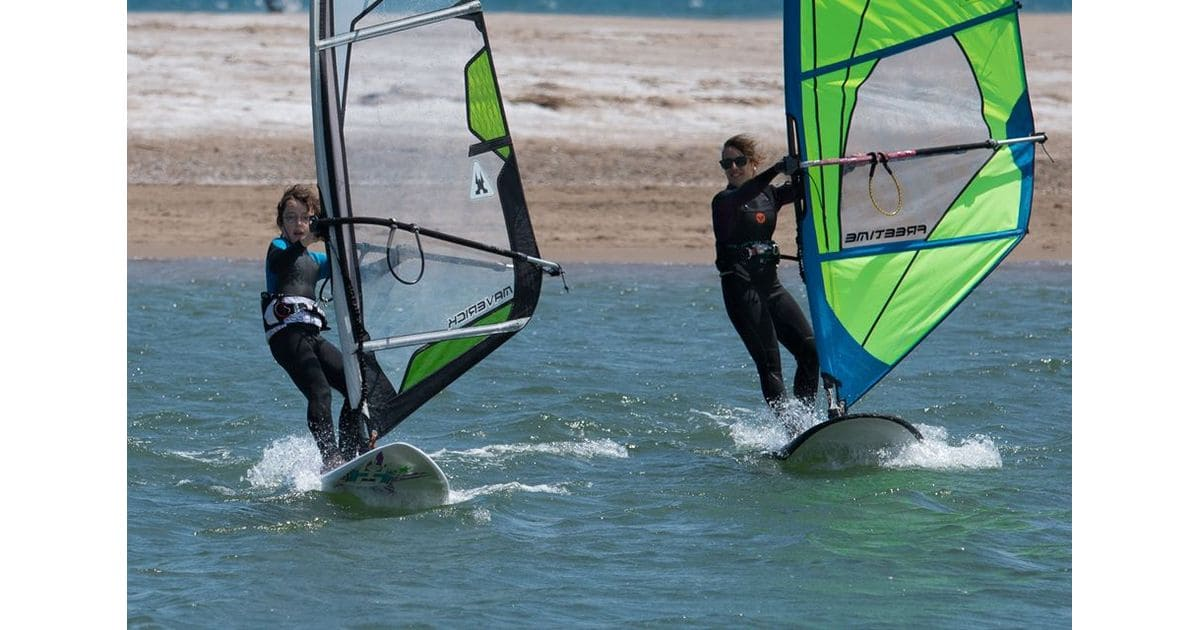 Windsurf - Empuriabrava Sailing
