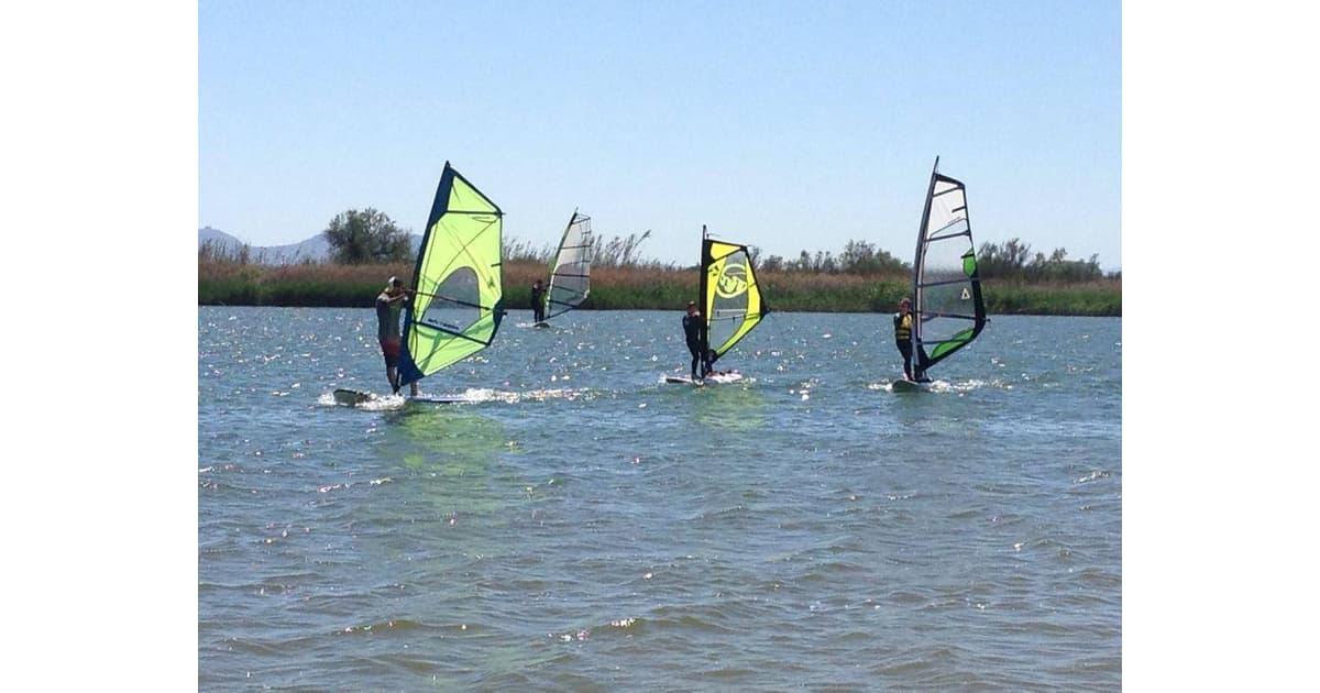 Windsurf - Empuriabrava Sailing