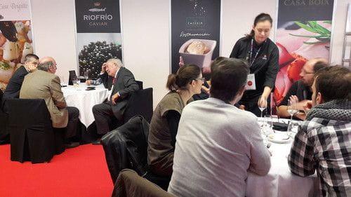 Imperia al Fòrum Gastronòmic de Girona 2017