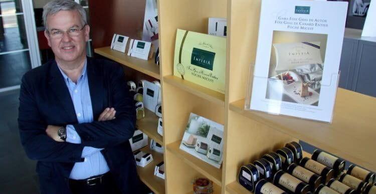 Imperia Foie Gras vol potenciar exportacions a l'Àsia i obrir mercat als països àrabs