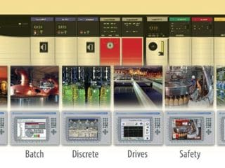 PLC applications for automation - Automatismes Girona