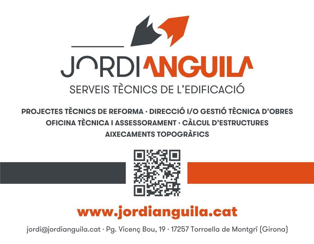 Jordi Anguila