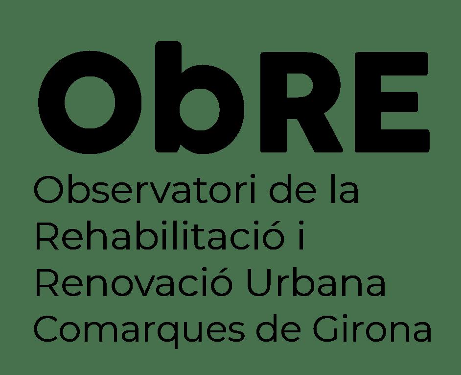 Logo ObRE