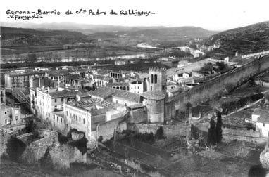 Abans de les intervencions (Foto V. Fragnoli)