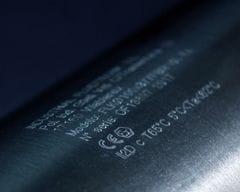 marcado cilindro Atex CE