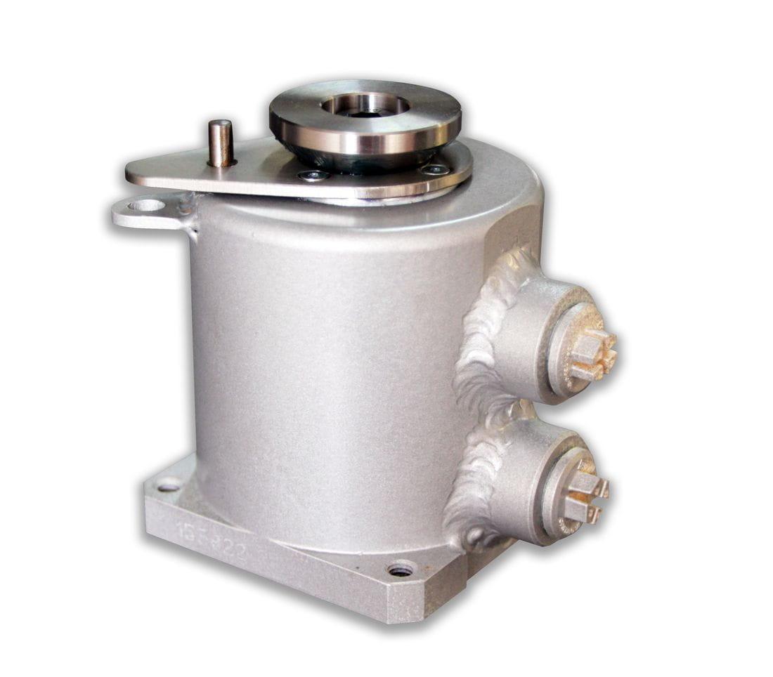 Cilindre hidraulic compacte, alta pressió