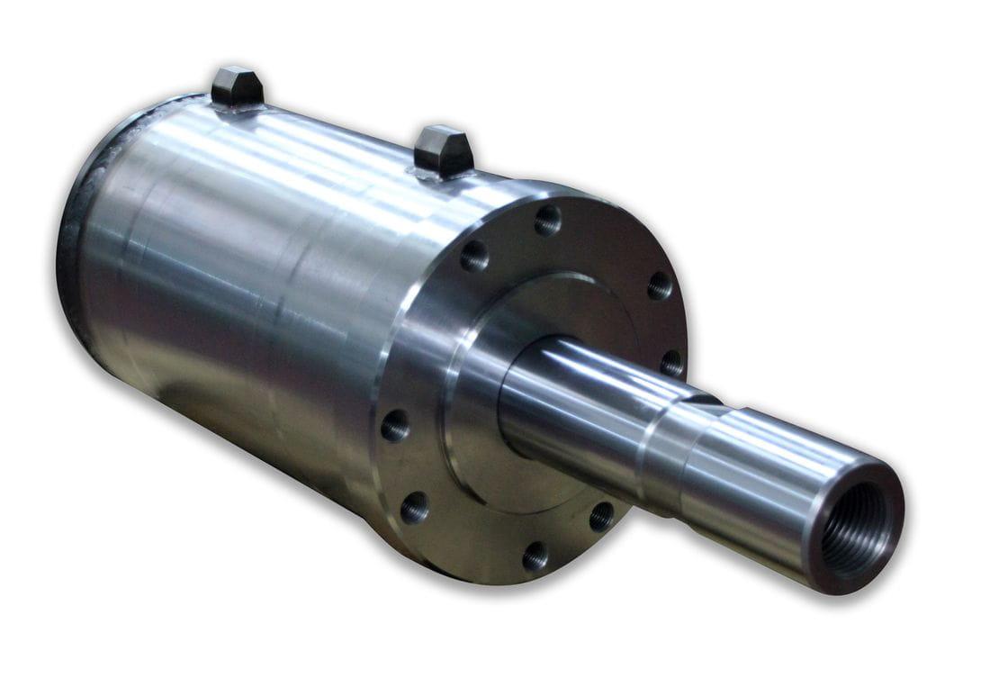 Cilindre hidràulic d'alta pressió