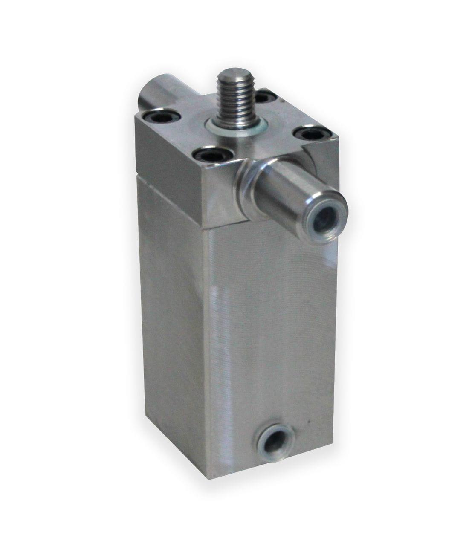 Cilindro hidráulico compacto