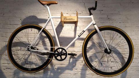 Rutes amb bicicleta i altres