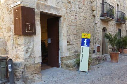 Oficina de turismo for Oficina de turismo sintra